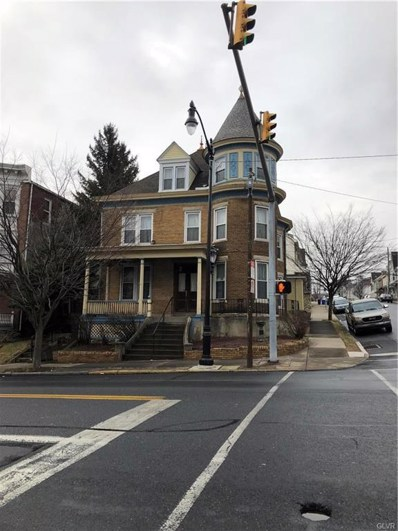 842 Northampton Street, Easton, PA 18042 - MLS#: 598820