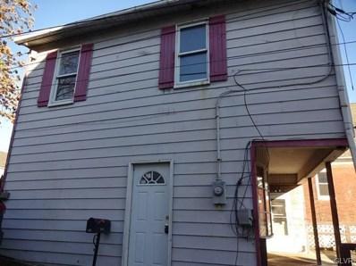 103 N Oak Street, Easton, PA 18042 - MLS#: 598830