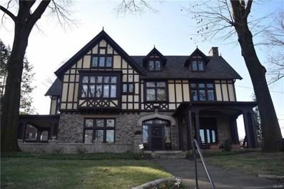 336 Reeder Street, Easton, PA 18042 - MLS#: 598957