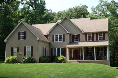 2222 Williams Church Road, Hellertown, PA 18055 - MLS#: 599110