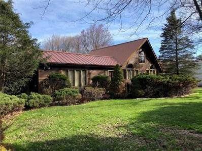 33 Nosirrah Road, Albrightsville, PA 18210 - MLS#: 599169