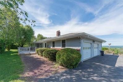 986 Hideaway Hill Road, Kunkletown, PA 18058 - MLS#: 599207