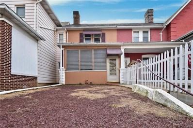 268 Lehigh Avenue, Palmerton, PA 18071 - MLS#: 599226
