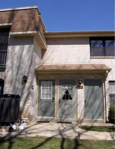 2832 Whitemarsh Place, Macungie, PA 18062 - MLS#: 599283