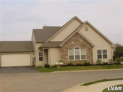 2845 Donegal Drive, Macungie, PA 18062 - MLS#: 599297