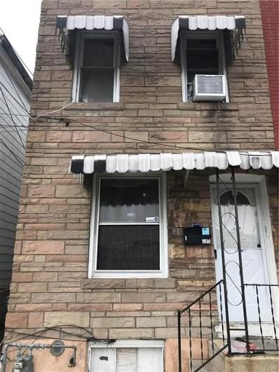 622 Silk Street, Allentown, PA 18102 - MLS#: 599360
