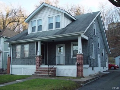 26 Morningside Avenue, Stroudsburg, PA 18360 - MLS#: 600802