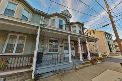 324 E North Street, Bethlehem, PA 18018 - MLS#: 600867