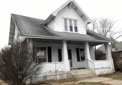 1714 Chapel Avenue, Allentown, PA 18103 - MLS#: 600879