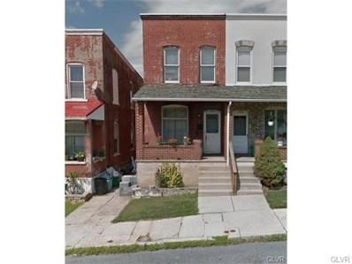 405 E Federal Street, Allentown, PA 18103 - MLS#: 601104