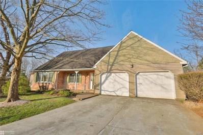 6006 Domarray Street, Coopersburg, PA 18036 - MLS#: 601148