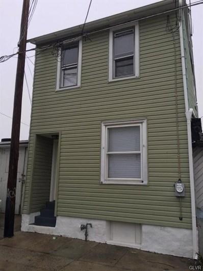 529 N Hazel Street, Allentown, PA 18102 - MLS#: 601193