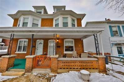 130 S 17th Street, Easton, PA 18042 - MLS#: 601306