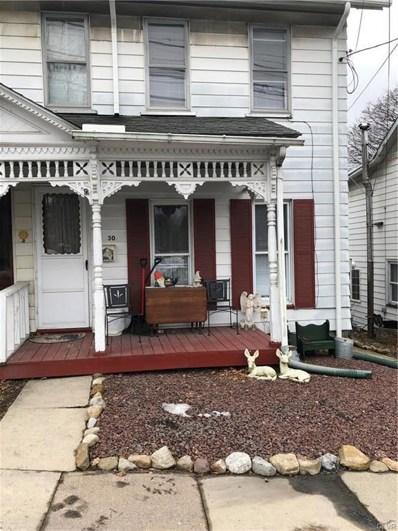30 S Broad Street, Bangor, PA 18013 - MLS#: 601606
