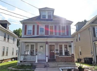 610 Pardee Street, Easton, PA 18042 - MLS#: 601751