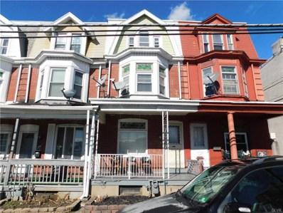 959 Green Street, Allentown, PA 18102 - MLS#: 601842