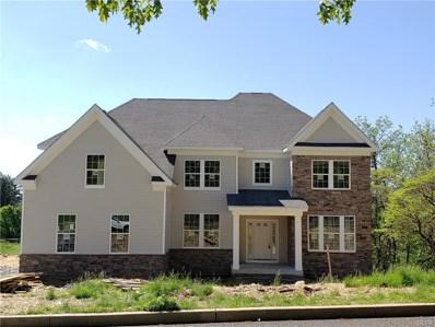 5850 Saucon Ridge Road, Coopersburg, PA 18036 - MLS#: 602107