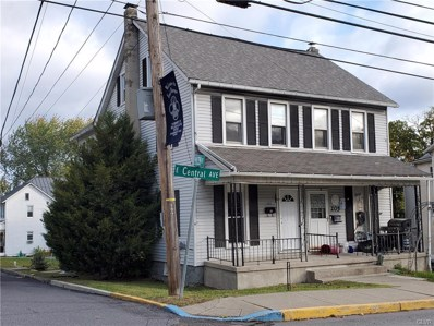 203 E Central Avenue, Bangor, PA 18013 - MLS#: 602187