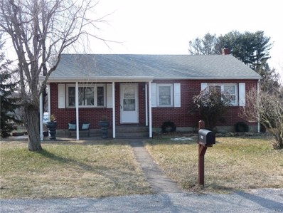 1662 Pleasant View Road, Lower Saucon Twp, PA 18015 - #: 602614