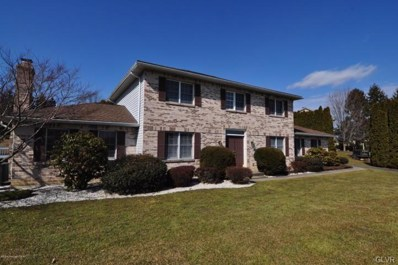 315 Troy Court, Bethlehem, PA 18020 - MLS#: 603746
