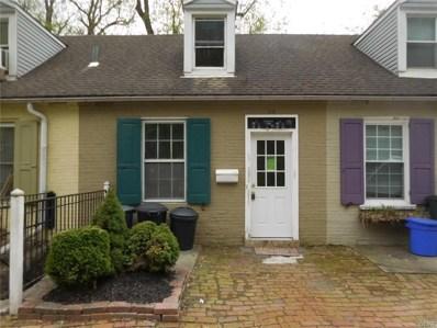 118 Bushkill Drive, Easton, PA 18042 - MLS#: 603836