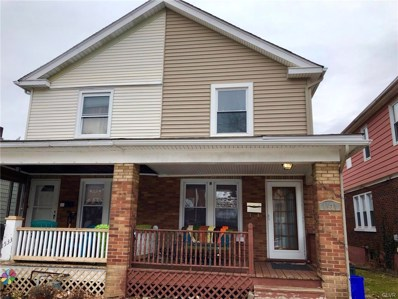 1531 Spring Garden Street, Easton, PA 18042 - MLS#: 603971