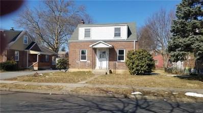 1935 E Jonathan Street, Allentown, PA 18109 - MLS#: 604286