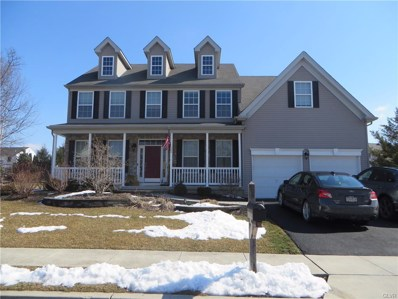 2739 Clark Place, Forks Twp, PA 18040 - MLS#: 604346