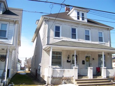 427 20Th Street, Easton, PA 18042 - MLS#: 604372
