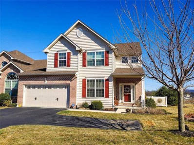 9608 Viceroy Lane, Breinigsville, PA 18031 - MLS#: 604462