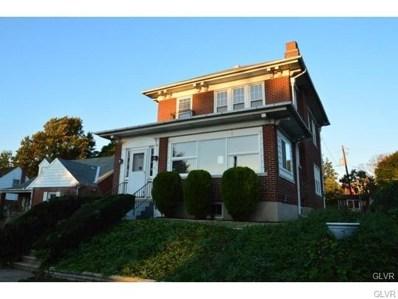 921 N 22nd Street, Allentown, PA 18104 - MLS#: 604629
