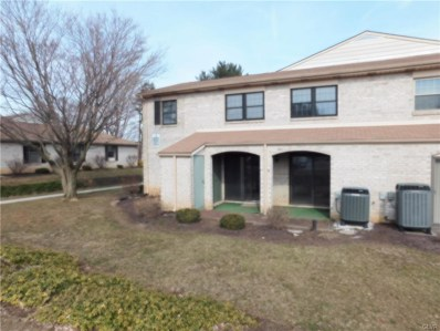 2923 Aronimink Place, Macungie, PA 18062 - MLS#: 604700