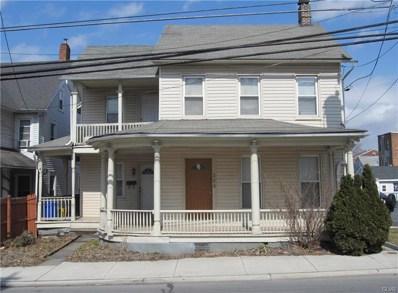 324 W Church Street, Slatington, PA 18080 - MLS#: 604784