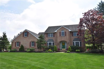 542 Trails End Court, Forks Twp, PA 18040 - MLS#: 604998