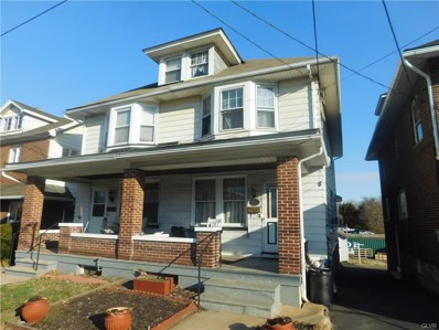 2127 Northampton Street, Easton, PA 18042 - MLS#: 605030