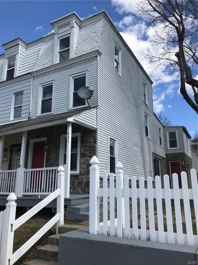 931 S 4th Street, Allentown, PA 18103 - MLS#: 605105