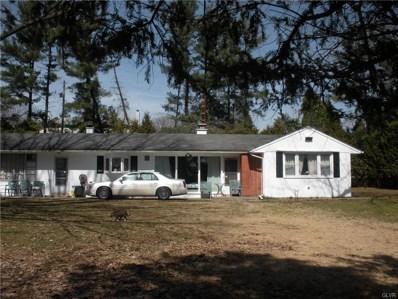 4834 Blue Church Road, Coopersburg, PA 18036 - MLS#: 605137