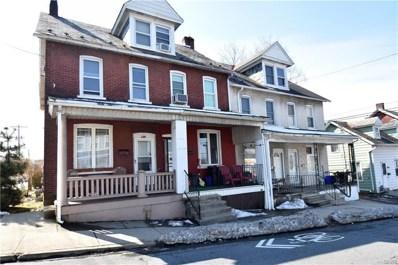 120 E Elizabeth Avenue, Bethlehem, PA 18018 - MLS#: 605228
