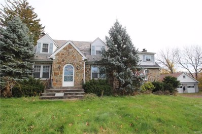 3667 Route 378 Highway, Lower Saucon Twp, PA 18015 - #: 605594