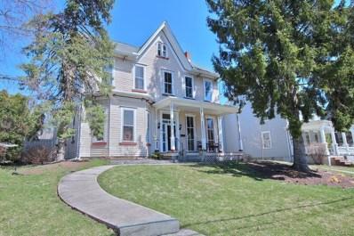 521 3rd Street, Catasauqua, PA 18032 - MLS#: 606740