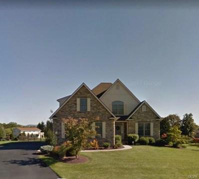 4665 Colleen Drive, Schnecksville, PA 18078 - MLS#: 606961