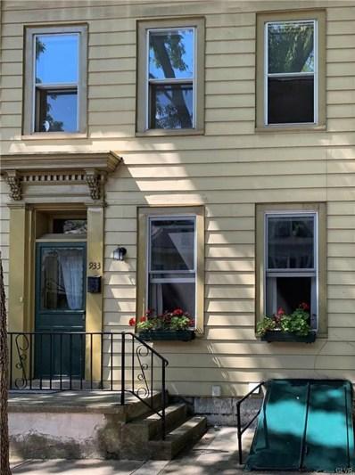 933 Ferry Street, Easton, PA 18042 - MLS#: 607040