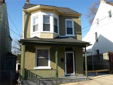 13 E Goepp Street, Bethlehem, PA 18018 - MLS#: 607218