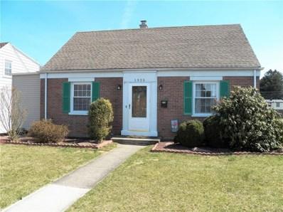 1325 Wahneta Street, Allentown, PA 18109 - MLS#: 607366