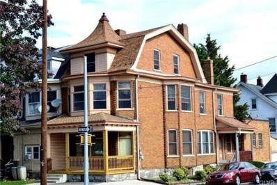 802 Linden Street, Bethlehem, PA 18018 - MLS#: 607584