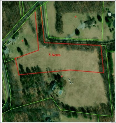 2080 Stonesthrow Road, Upper Saucon Twp, PA 18015 - #: 610601