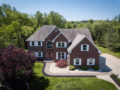 6245 Whitetail Drive, Upper Saucon Twp, PA 18036 - #: 611484