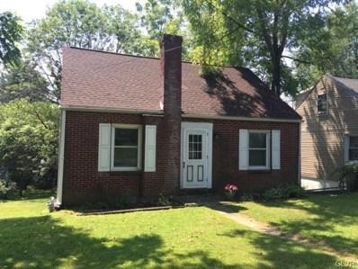 1748 E Susquehanna Street, Salisbury Twp, PA 18103 - #: 617916