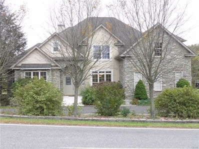 4920 W Hopewell Road, Upper Saucon Twp, PA 18034 - #: 622506