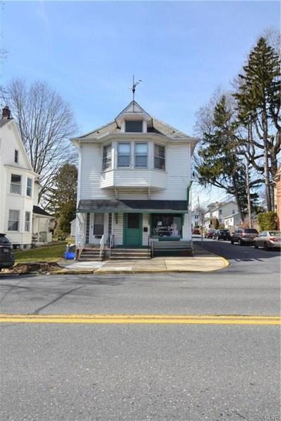 49 Broad Street, Nazareth Borough, PA 18064 - #: 636893